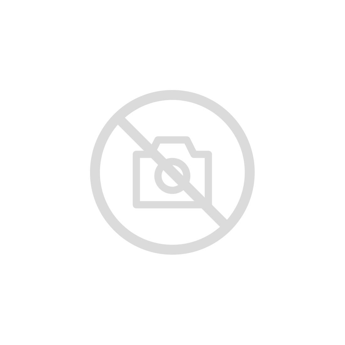 Kanex World Plug Adapter with 2-Port USB - Black