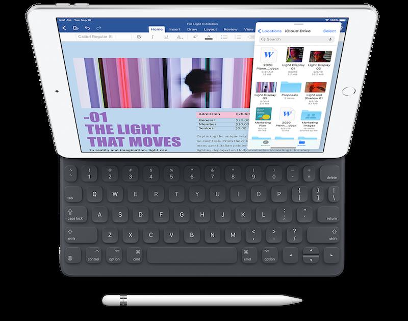 """""""Smart Keyboard"""""""
